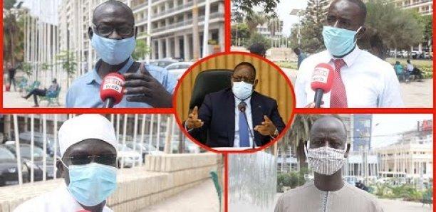 Levée de l'état d'urgence et du couvre-feu : Les réactions surprenantes des Sénégalais…