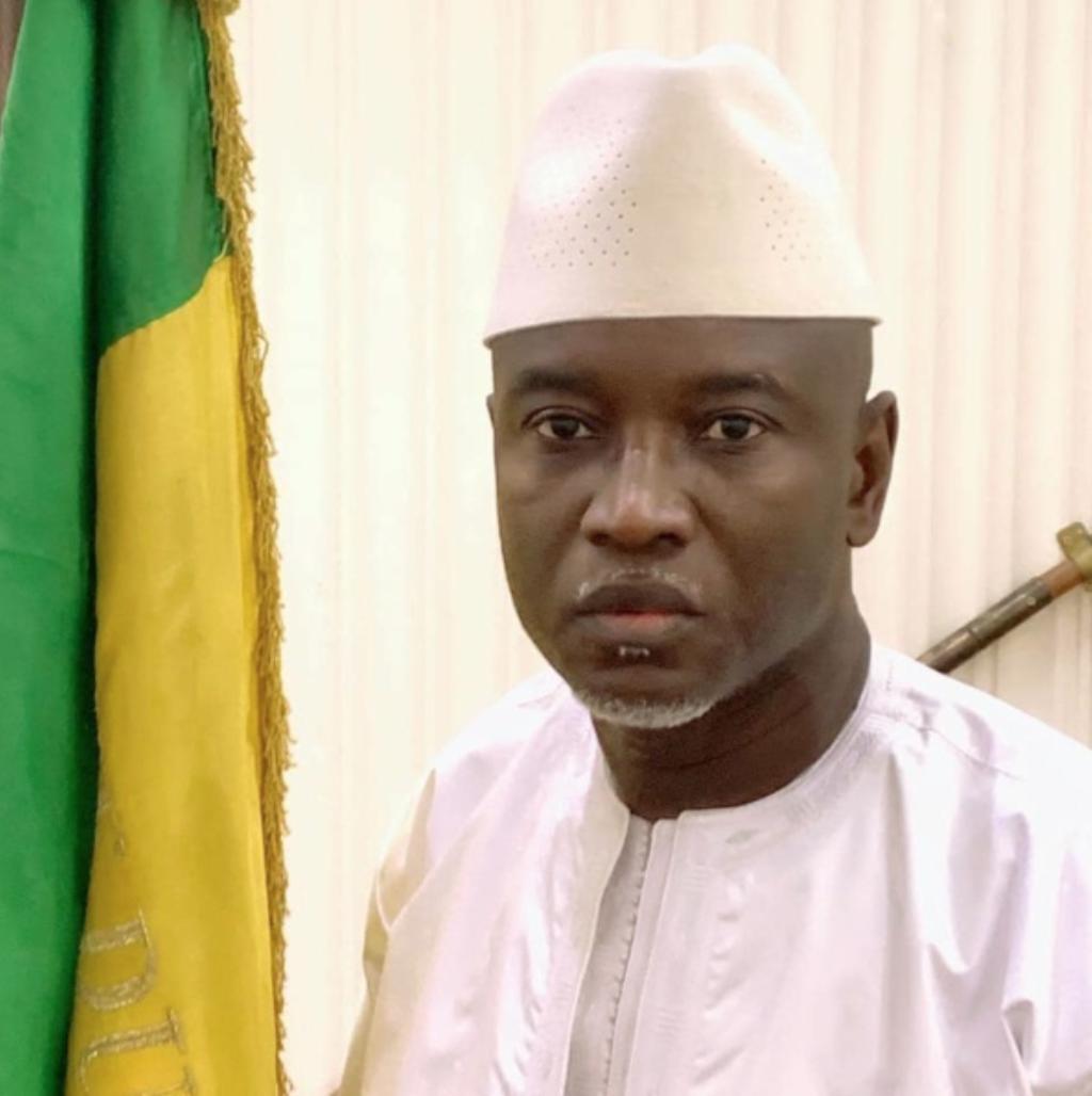 Après sa quarantaine, Aly Ngouille Ndiaye revient avec un nouveau look
