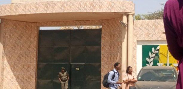 Camp Pénal : Des détenus en grève de la faim