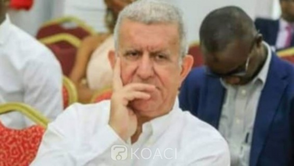 Côte d'Ivoire : Dr Ajami Tarek, emporté par le Coronavirus