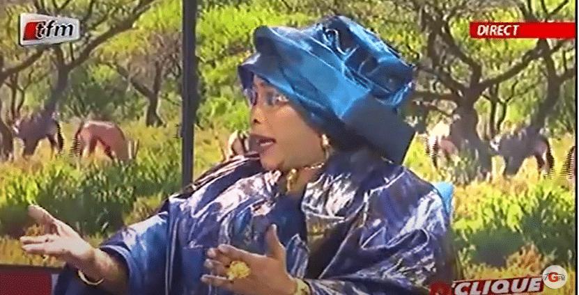 Mame Diarra Fam achève Abdou Karim Sall: « Ay Coba Nio dieul gazelles yi »
