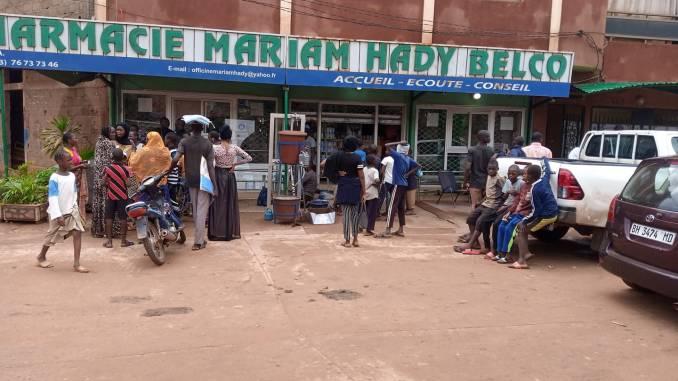 Criminalité : Un tueur en série activement recherché par la police malienne se serait réfugié au Sénégal