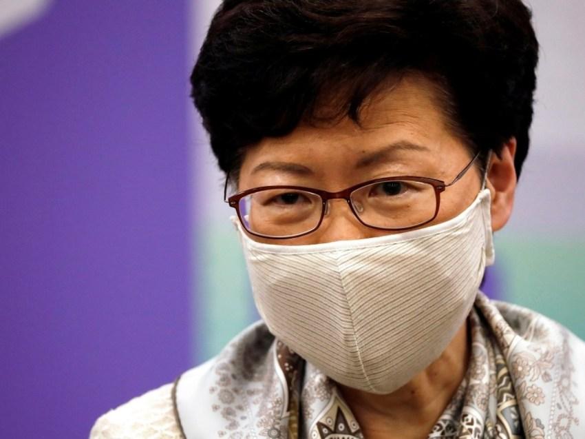 Covid-19 : Hong Kong reporte les élections législatives au 5 septembre 2021