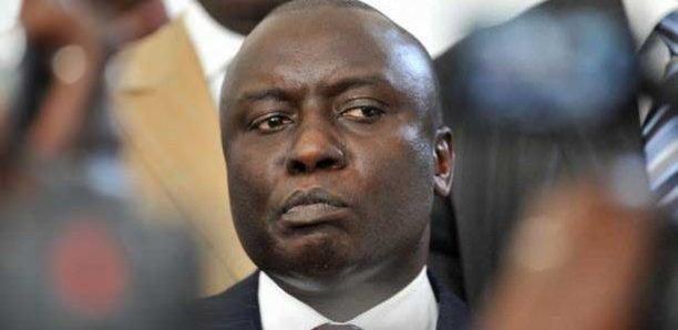"""Idrissa Seck: """"Je ne serai pas présent à la levée du corps de mon cousin Alioune Badara Niang"""""""