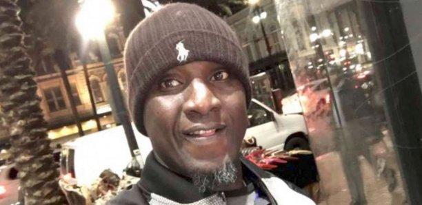 """Assane Diouf réclame """"ses"""" 20 millions à l'État du Sénégal"""