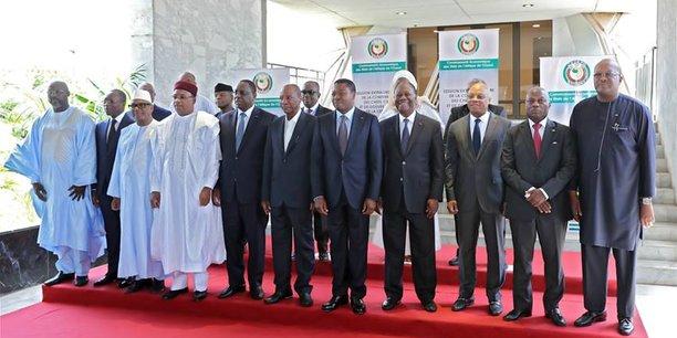 Mali: la CEDEAO exige la formation immédiate d'un gouvernement civil
