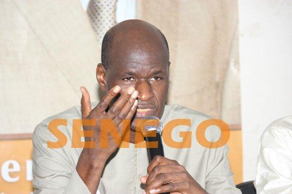 Statut chef de l'opposition et Locales : Thierno Lô vote le respect de la Constitution