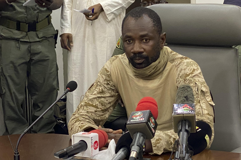 Mali : Ba N'Daou, ancien ministre de la Défense, désigné président de transition