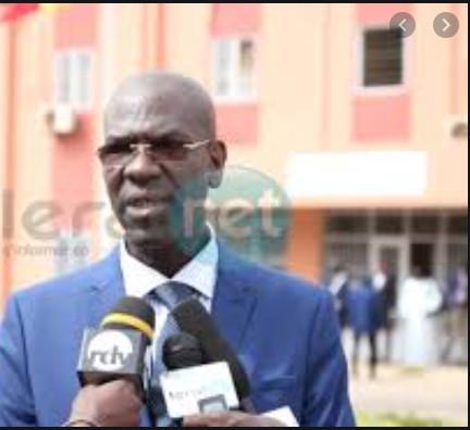 Pikine: Le maire Abdoulaye Thimbo renforce sa sécurité
