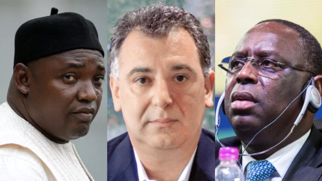 Contentieux: En attendant le Sénégal, Petronor trouve un accord en Gambie!