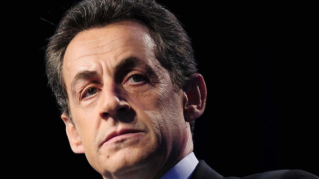 """Nicolas Sarkozy inculpé pour """"association de malfaiteurs"""" sur..."""