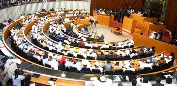 750 milliards des inondations : 4 ministres et un Dg auditionnés par la Mission de l'Assemblée