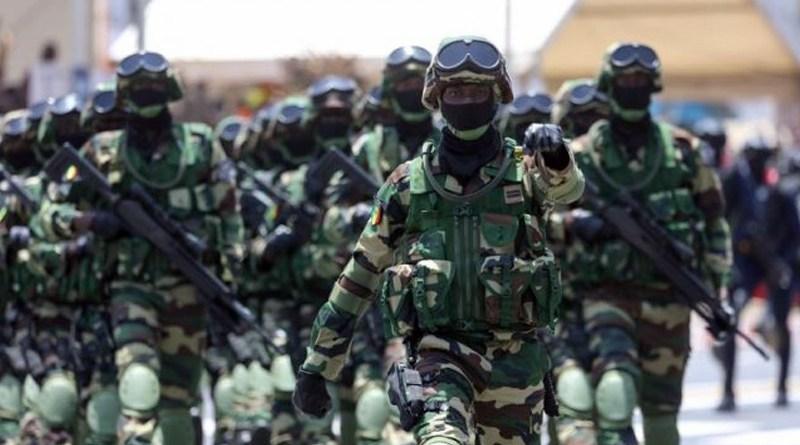 Les graves révélations du caporal de l'armée Sénégalaise, B. I. Thiam, arrêté avec ses complices, en possession de 8 kgs de chanvre indien