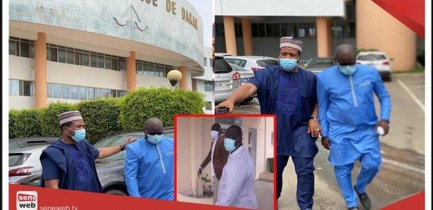 Plainte d'Aliou Sall contre Ahmed Aïdara et D-média: Bougane se prononce