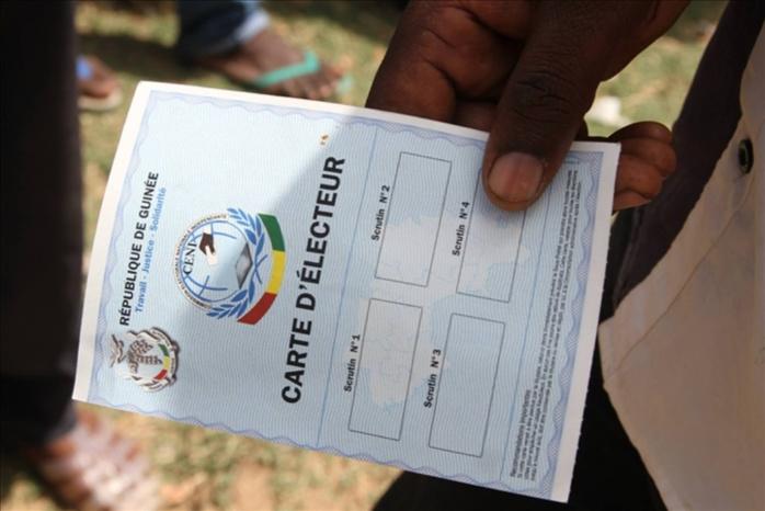 Présidentielle en Guinée Conakry : Les ressortissants du Sénégal privés de vote.