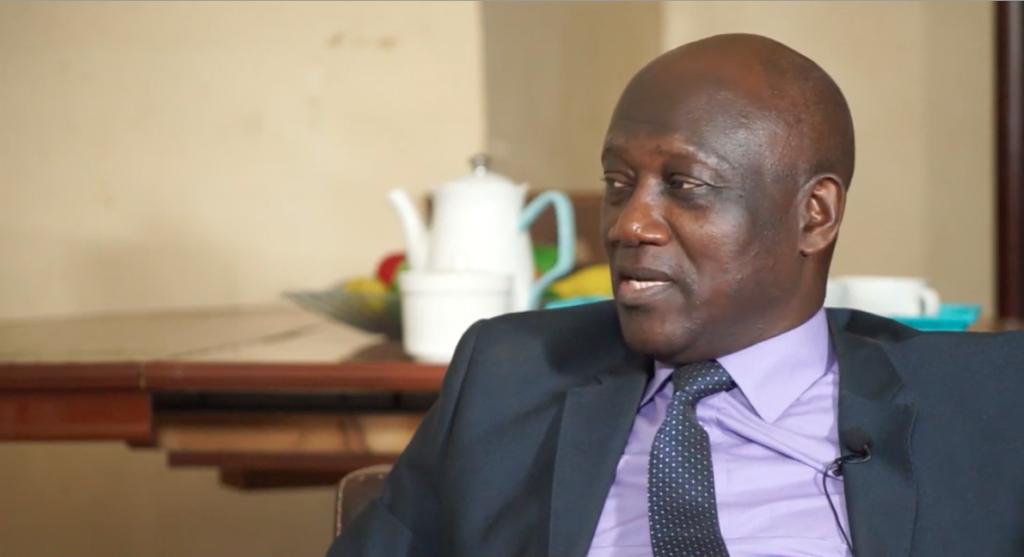 Serigne Mbacké Ndiaye cash: «Je ne suis pas intéressé par le poste»
