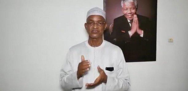 Présidentielle en Guinée : Cellou Dalein Diallo encourage les jeunes guinéens