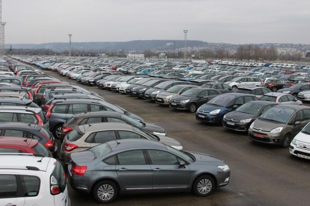 ENVIRONNEMENT: Les graves conséquences de l'exportation de véhicules d'occasion vers les pays en développement