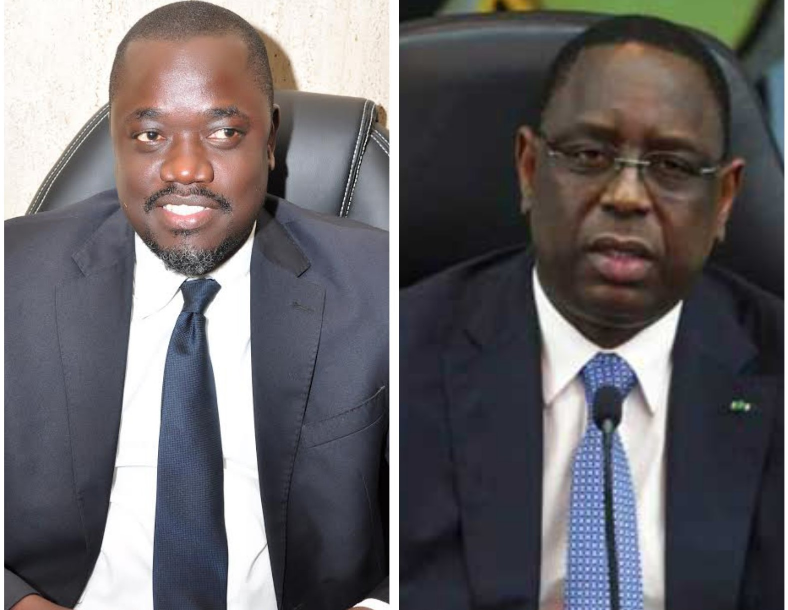 Monsieur le président lisez-nous avant de nommer vos ministres (Par Mamadou Mouth BANE)