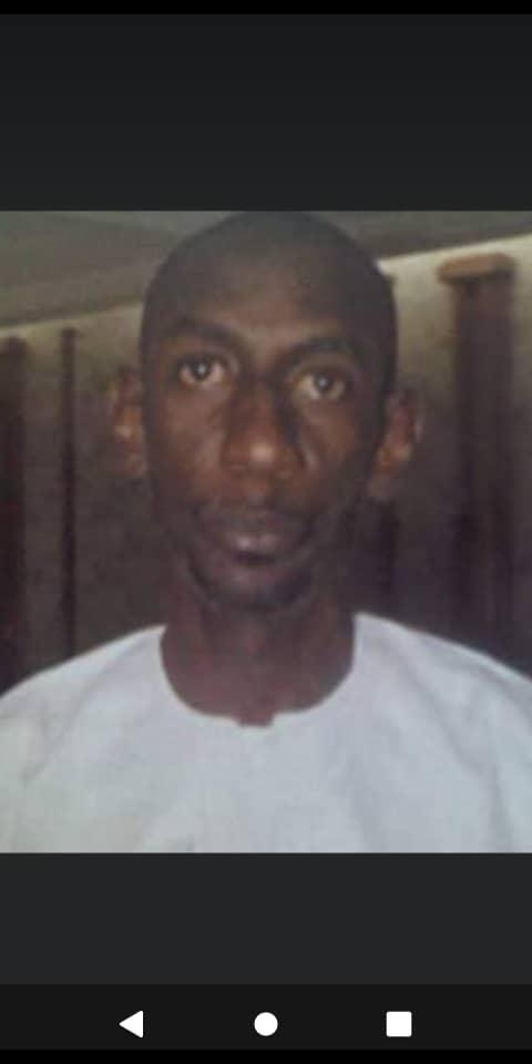 """L'APR Médina endeuillée-  Aziz Thiam,  militant du """"Macky"""" , rappelé à Dieu !"""