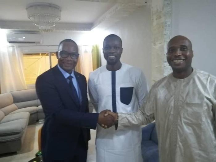 Me Moussa Diop : « C'est archifaux, la rumeur selon laquelle j'intègre le Pastef. Il n'y a aucune alliance politique en vue! »