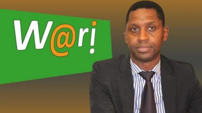 ABUS DE CONFIANCE-  Le DG de Wari, Kabirou Mbodj, face au juge, le 23 décembre