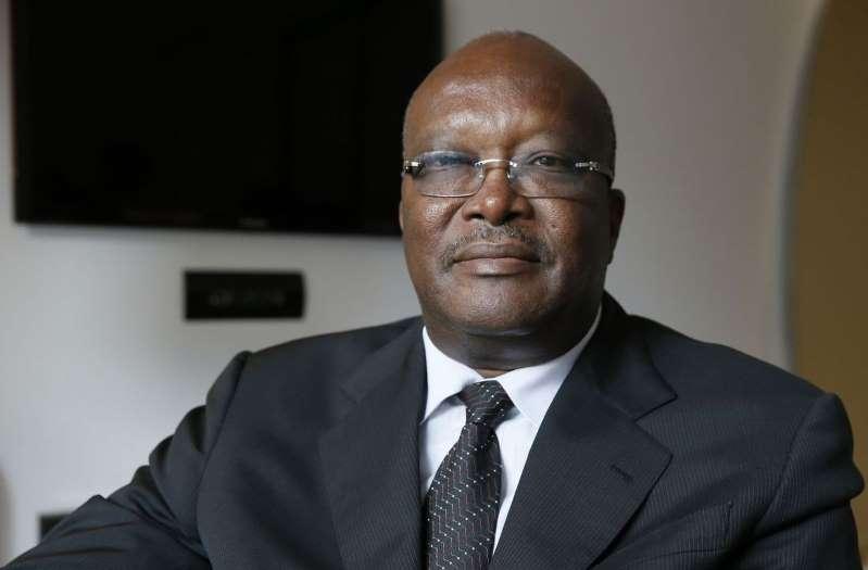Burkina Faso: le parti du président Kaboré n'obtient pas la majorité législative