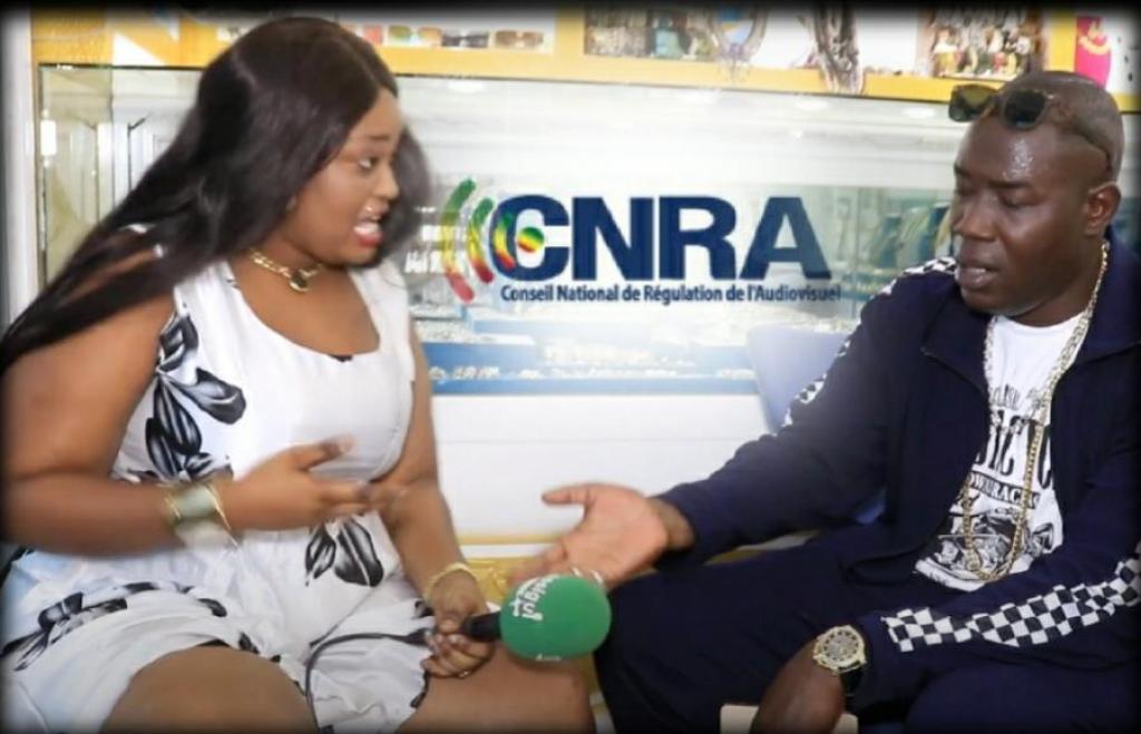 Dérives dans les médias audiovisuels en ligne, le CNRA met en garde