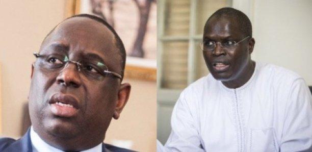 Suppression annoncée de Dakar : Khalifa Sall s'en mêle