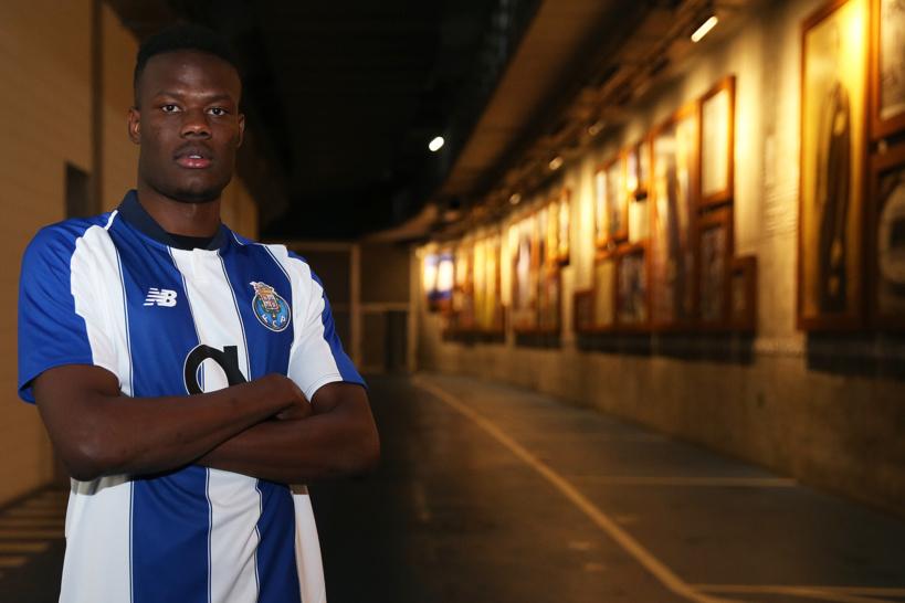 FC Porto: l'envol brisé de Mamadou Loum Ndiaye