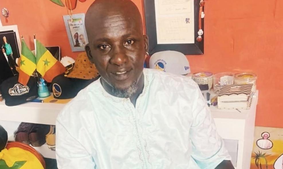 PALAIS DE JUSTICE: Assane Diouf promet de ne plus insulter