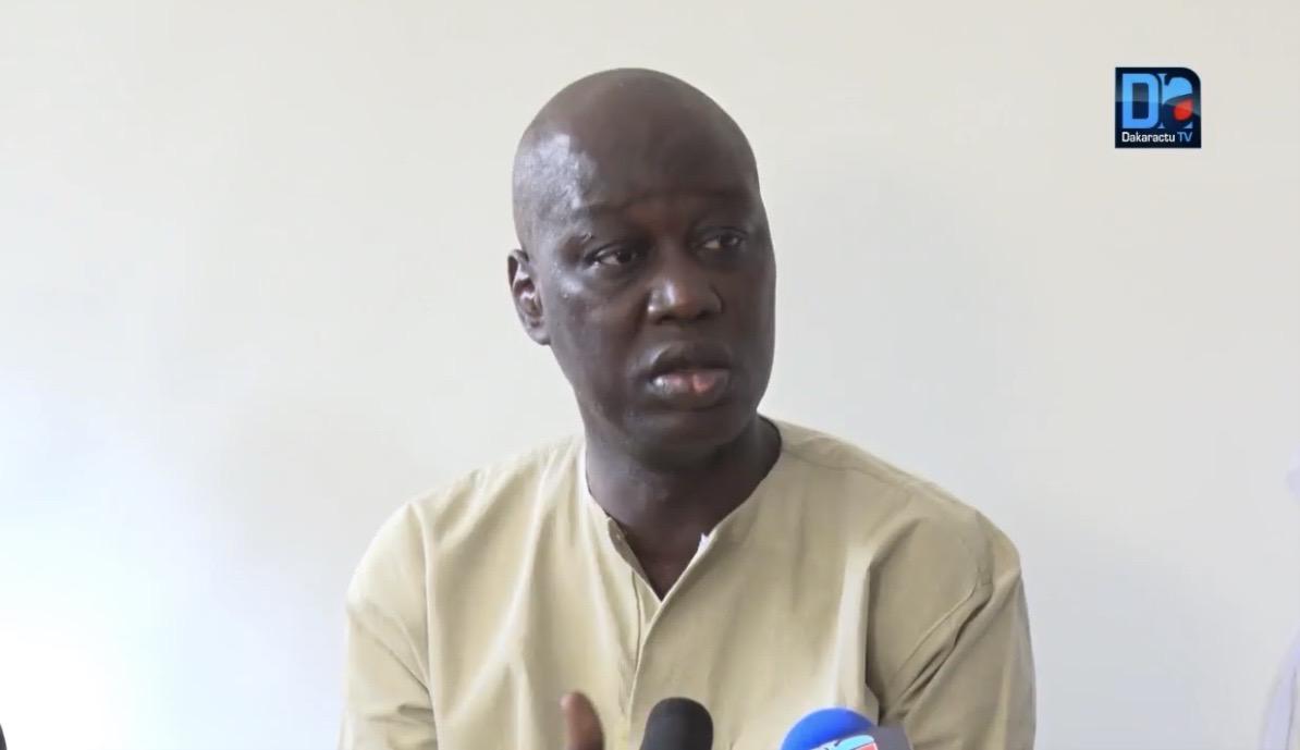 Procès Assane Diouf : « J'ai du mal à comprendre la politique criminelle que le parquet met en œuvre dans cette procédure » (Me Seydou Diagne)