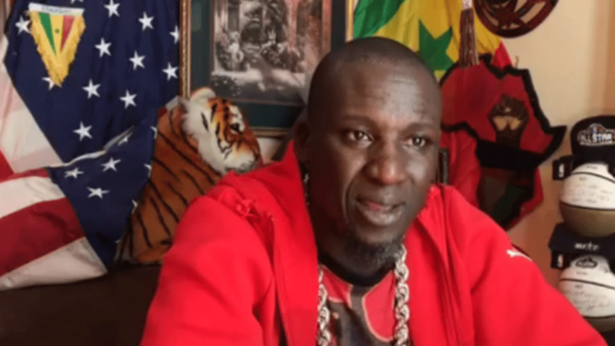 TRIBUNAL: La liberté provisoire refusée à Assane Diouf
