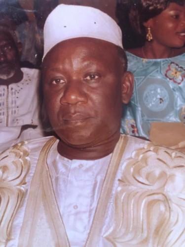 Nécrologie / Le parti socialiste en deuil : El Hadj Alioune Ndiaye, ancien député et ancien sénateur, a tiré sa révérence.