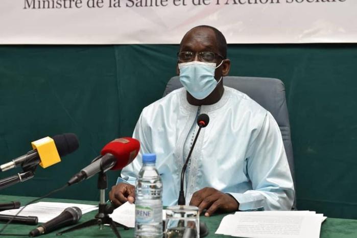 Abdoulaye Diouf Sarr: «tous les Sénégalais qui le désirent seront vaccinés avant 2022»