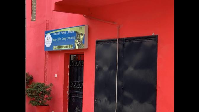 Sidy Ahmed et la propriétaire du salon convoqués par le Juge d'instruction