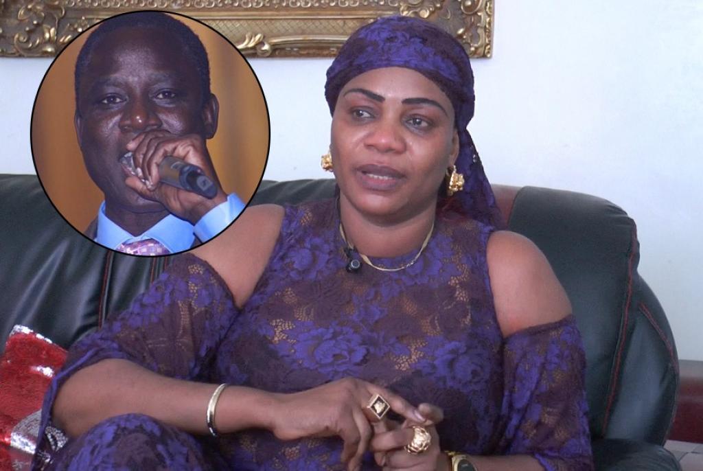 Décès de Thione: Daba Seye en larmes, crache ses vérités!