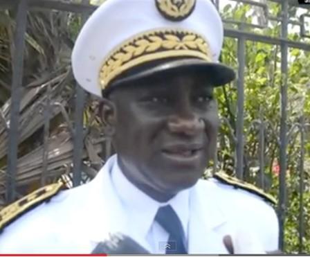 L'ex-Préfet de Dakar, Ibrahima Sakho, n'est plus!