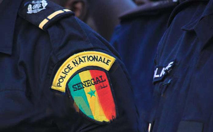 VOL AVEC VIOLENCE – ASSANE SIDIBE ET ÉMILE MENDY COINCES A FASS-  La chasse à l'homme réussie de la police