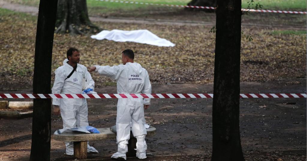 Brescia : Le corps sans vie d'un sénégalais retrouvé sur la rue Mialazzo