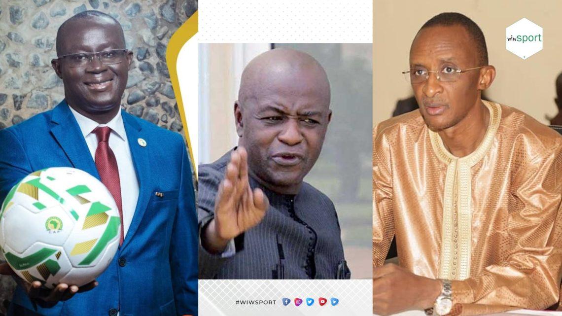 Intense lobbying pour un 4ème mandat d'Augustin Senghor – Abdoulaye Sow s'en mêle...Révélations !