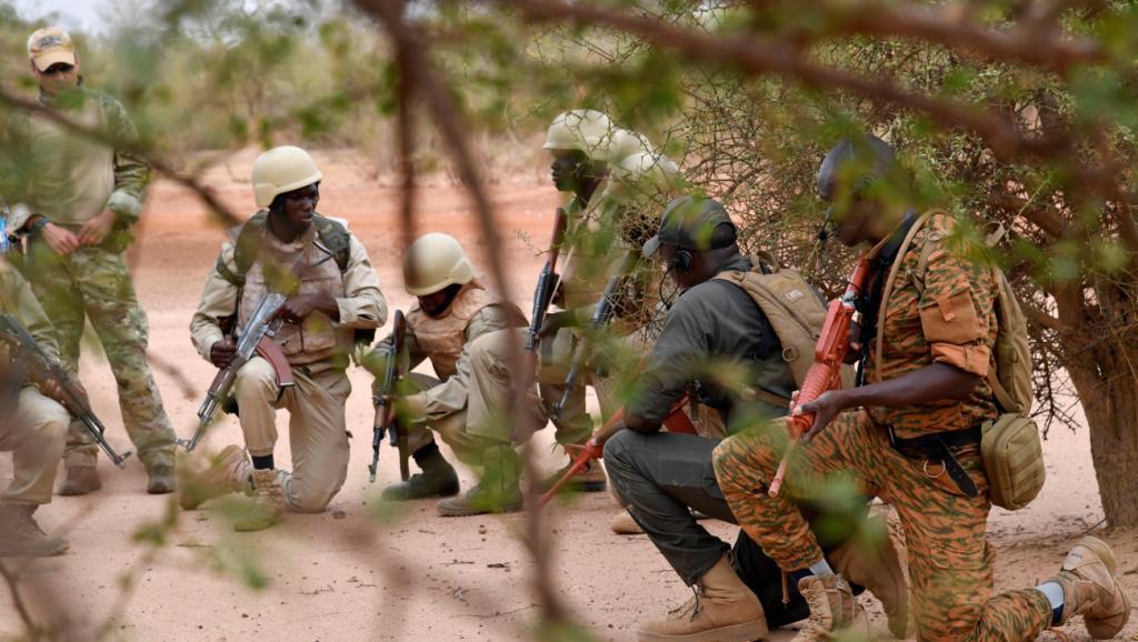 Burkina Faso : une nouvelle attaque dans l'est fait 30 morts.