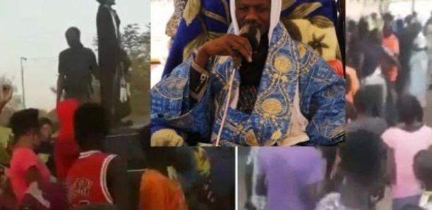 Diohine : Un décès annoncé, après les violentes manifestations de dimanche