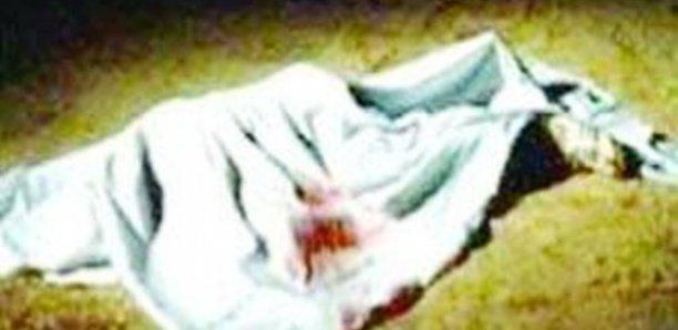 Touba : Un talibé retrouvé mort dans la malle-arrière d'un véhicule