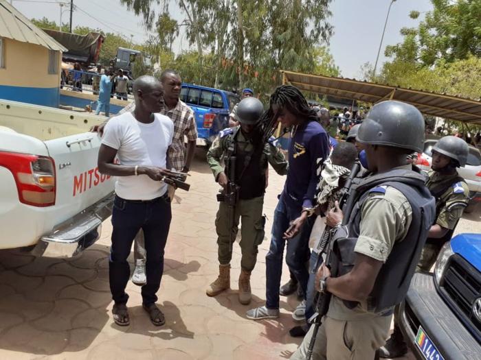 Affaire Abdou Faye mort pendu : Ce qui s'est passé avec le présumé complice de Boy Djinné