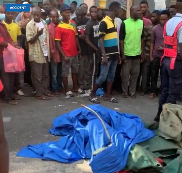 MORT ACCIDENTEL DES AGENTS DE LERAL : LE CHAUFFEUR CONDAMNÉ À 1 AN DE PRISON