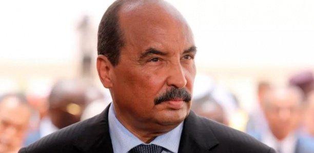 Mauritanie : L'ancien président Mohamed Ould Abdel Aziz a été arrêté
