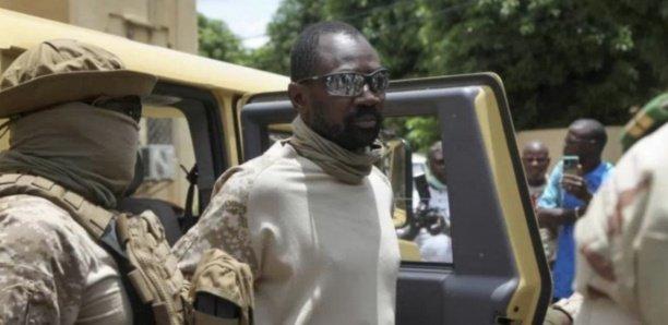 Mali: tentative d'assassinat au couteau contre le président de la transition, Assimi Goïta