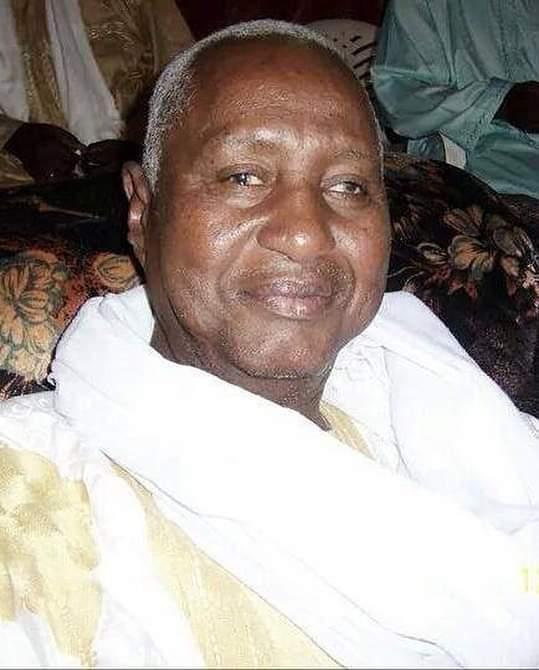 NÉCROLOGIE : Serigne Moustapha Mbacké Khalife de Serigne Massamba Mbacké rappelé à Dieu.