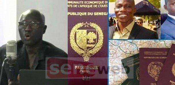 Passeports diplomatiques : Les bénéficiaires dévoilés, les députés convoqués à la DIC